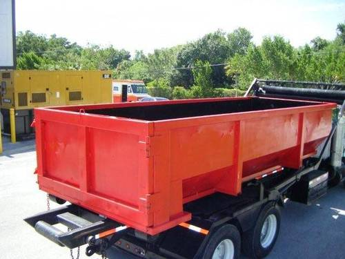 Best Dumpsters in Springfield IL